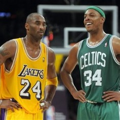 I Celtics espugnano lo Staples 38bec2951518
