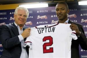 B J Upton01