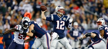 Ennesima dimostrazione di gran classe di Tom Brady e compagni