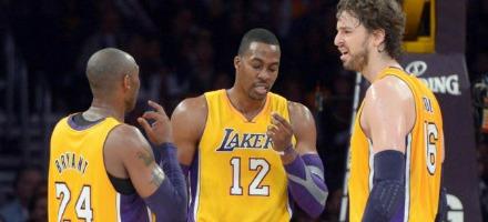 La crisi dei Lakers è complessa, e risolverla non sarà affatto semplice...