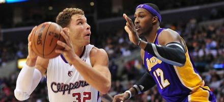 Griffin vs Howard: ad L.A. è in corso uno storico sorpasso...