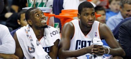 Un'altra stagione deludente per i Bobcats, nonostante Walter e Kidd-Gilchrist...