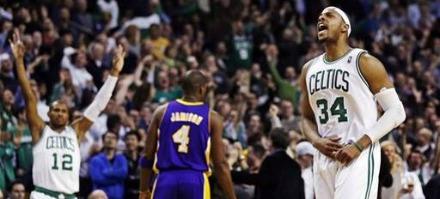 Basterà l'orgoglio del Capitano per salvare la stagione dei Celtics?