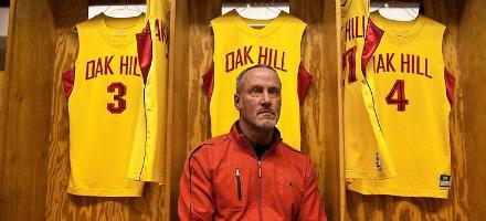 Coach Steve Smith, il guru della Oak Hill Academy