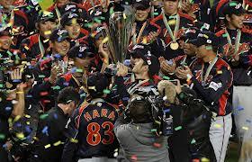 Riuscirà il Giappone a vincere la terza edizione consecutiva?