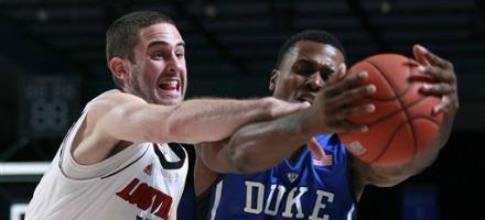 Riusciranno Louisville e Duke ad arrivare alla finale del Regional?