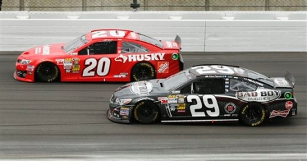 kenseth-harvick