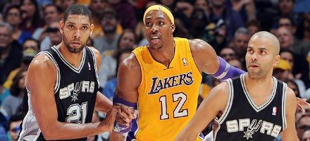 Dopo tutta la fatica fatta per arrivare in testa alla Western, per gli Spurs trovare i Lakers al primo turno non sarebbe un gran vantaggio, anzi...