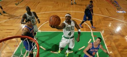 Terry finalmente decisivo per i Celtics!