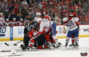 fight ottawa montreal
