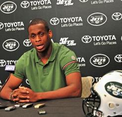 Geno, il nuovo volto dei Jets?