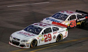 Harvick-Richmond-NASCAR-Sprint