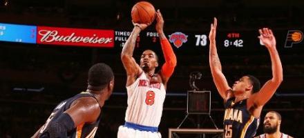 New York evita il fallimento ma JR Smith è ancora sulla strada della redenzione