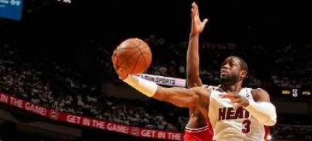 Dwyane Wade risponde presente per eliminare i Bulls, ora Pacers o Knicks servirà senza interruzioni anche il suo contributo