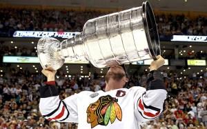 Chicago vince la Stanley Cup