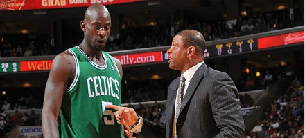 Rivers è andato ai Clippers: ora Garnett lo seguirà?