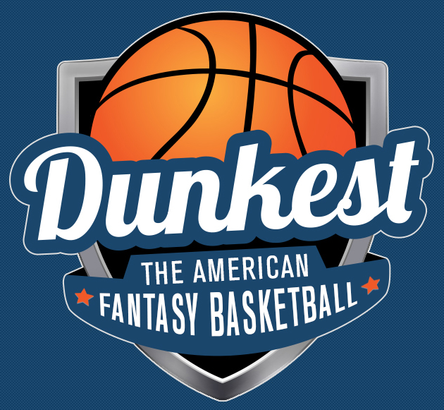 Dunkest_Logo_Fantasy_Basketball_Blue