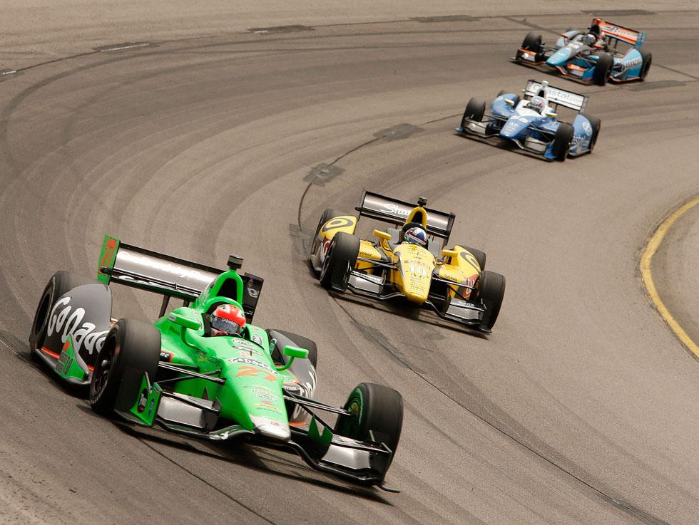 IndyCar Iowa Corn 250