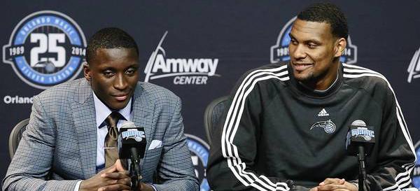 Victor Oladipo e Romero Osby: le scelte dei Magic al draft 2013