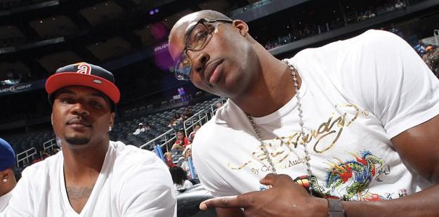 Smith e Howard: i 2 pezzi grossi del mercato dei free agent 2013