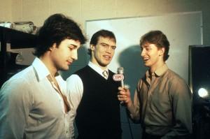 1 gli inizi e scherza con Gretzky