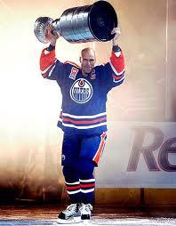 4 la Stanley Cup da Capitano Oilers