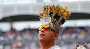 Miguel Cabrera sarà ancora coronato re della American League?
