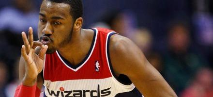 Riuscirà John Wall a trascinare i suoi Wizards ai playoffs?