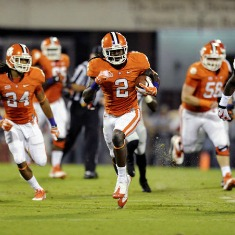 Il velocissimo Sammy Watkins vuole tornare ai livelli del 2011