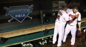 Dopo una stagione esaltante i Cleveland Indians salutano le chance di titolo