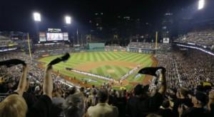 Il PNC Park festeggia: i Pirates sono al Divisional!