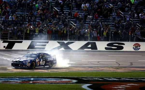 Jimmie-Johnson-Texas