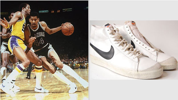 1981 - George Gervin - San Antonio Spurs