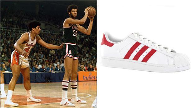 1971 - Kareem A. Jabbar - Bucks