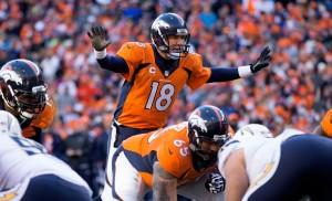 Peyton Manning vsSD