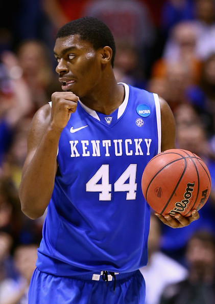 Dakari+Johnson+NCAA+Basketball+Tournament+4bs064aICrDl