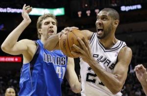Dirk-Nowitzki-vs.-Tim-Duncan