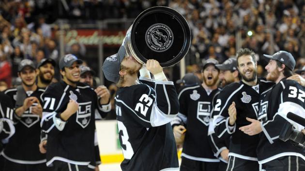 -LA-Kings-win-Stanley-Cup-lockout-delays-NHL-in-2012-13