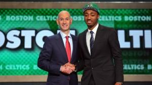 NBA: NBA Draft