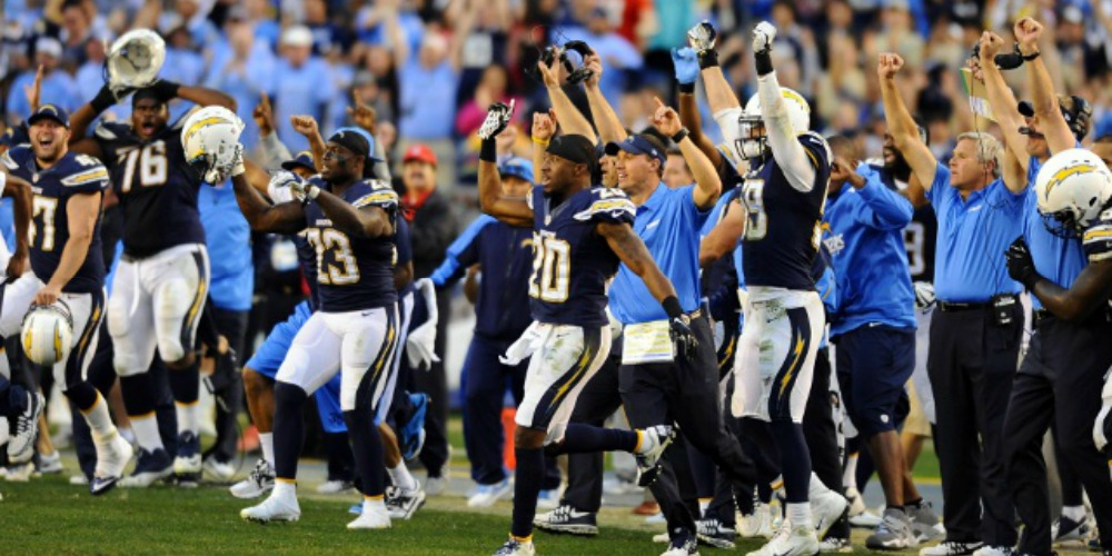 San Diego Chargers 2014 Preview Play It Usa