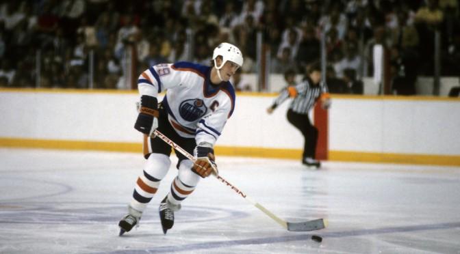 Image: Wayne Gretzky