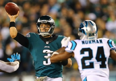 philadelphia-eagle-qb-mark-sanchez-makes-his-first-start-since-2012-and-defeats-the-carolina-panthers-45-21