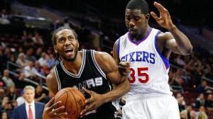 Con un Leonard ed il Ritorno di Coach Pop gli Spurs sembrano ormai inarrestabili