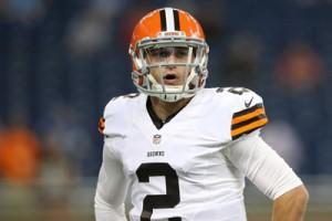Johnny Manziel, il futuro dei Cleveland Browns