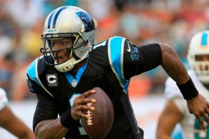 Cam Newton, il Superman della North Carolina