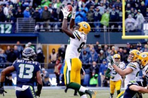 Brandon Bostick e l'errore all'onside kick