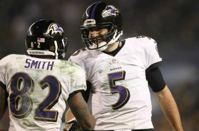 joe-flacco-torrey-smith-nfl-afc-wild-card-playoff-baltimore-ravens-pittsburgh-steelers-850x560