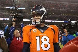 Uno sconsolato Peyton Manning, che sia giunto il momento del ritiro?