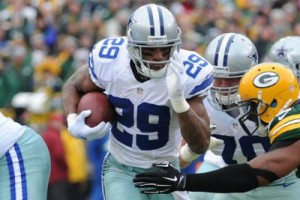 DeMarco Murray, spina nel fianco per la difesa di Dom Capers