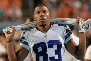 Terrance Williams, autore di due fondamentali segnature